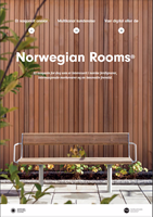 Norwegian Rooms Magasin 2017