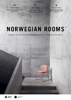 Norwegian Rooms Magasin 2015