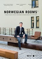 Norwegian Rooms Magasin 2016